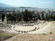Theatre of Dionysos,Athens.